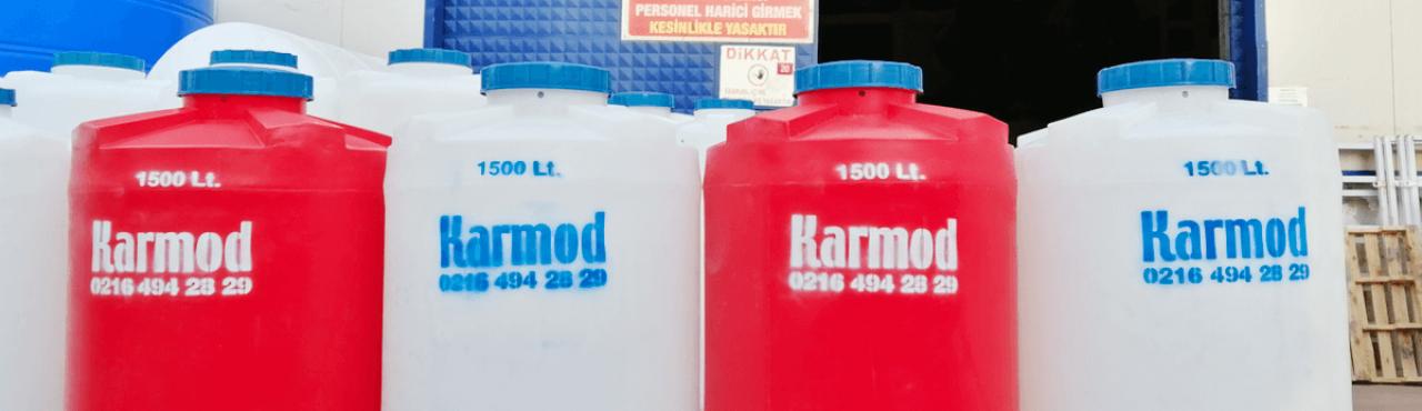 Ankara Su Deposu Fiyatları